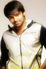 Ram Pothineni
