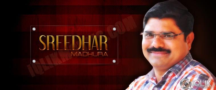 Madhura Sreedhar Profile Telugu Movie Actor