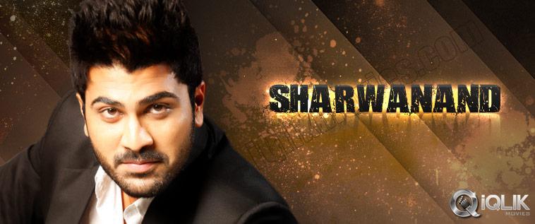 Sharwanand