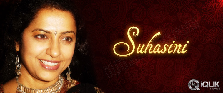 Suhasini-Maniratnam