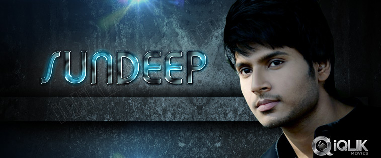 Sundeep Kishan Sundeep Kishan Profile Telugu Movie Actor