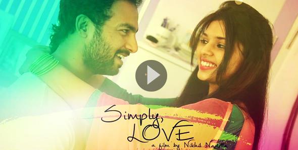 Simply,-LOVE---Short-Film