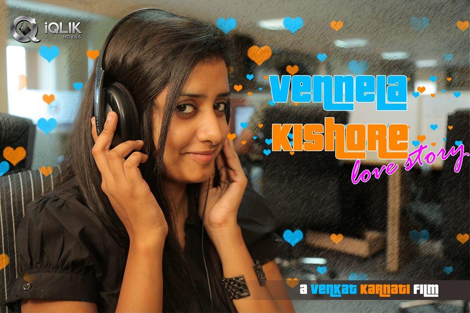 """-Vennela-Kishore-Love-Story-""-Telugu-Short-Film"