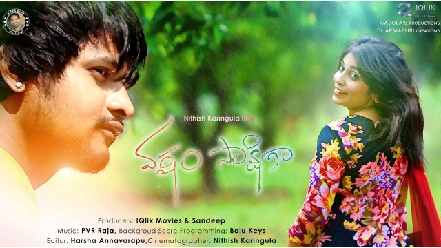 Varsham-Sakshiga---New-Telugu-Short-Film