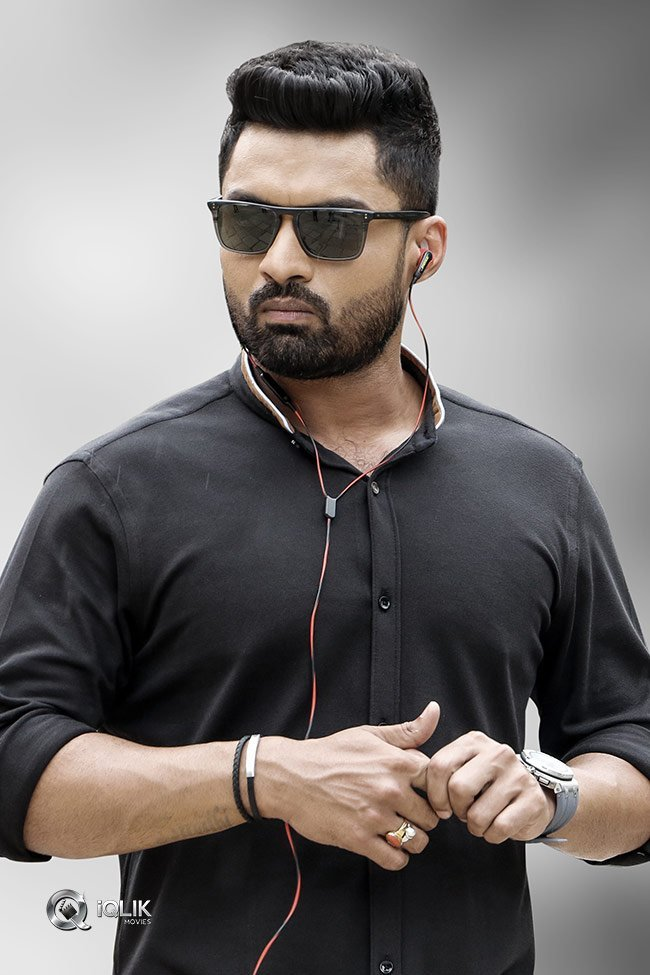 Kalyan-Ram