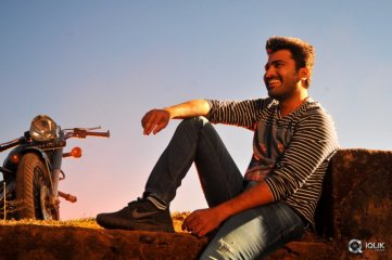 Sharwanand Profile, Telugu Movie actor