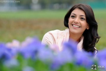 Kajal Aggarwal Profile Telugu Movie Actor