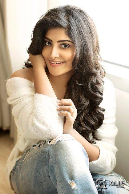 Actress Manjima Mohan Latest Photos Photo Shoot Hot Photos