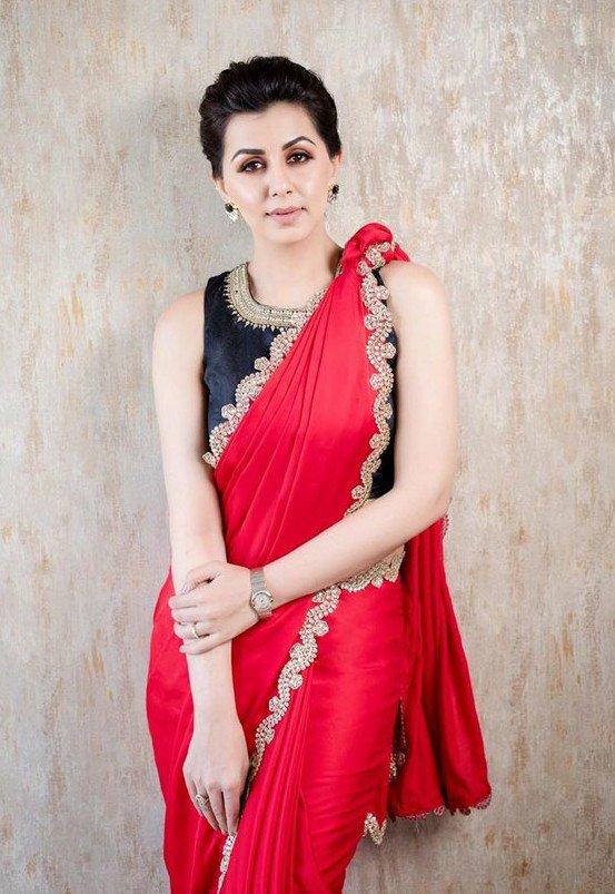 Nikki-Galrani