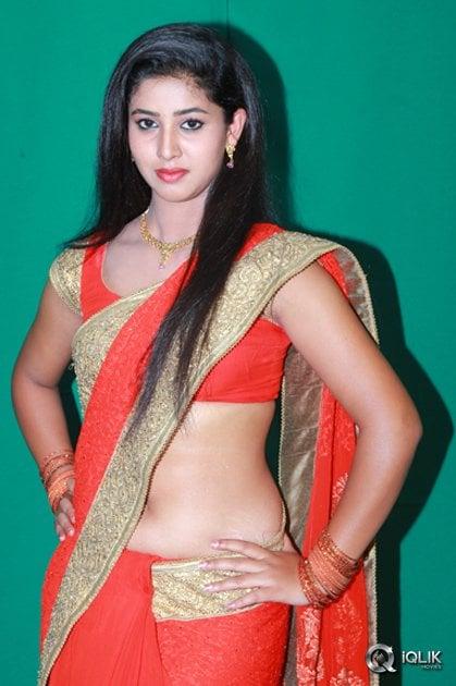 Actress Pavani Latest Photos Photo Shoot Hot Photos