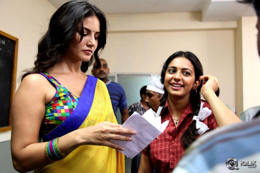 Current Theega Telugu Movie Review Details Ratings Manchu Manoj