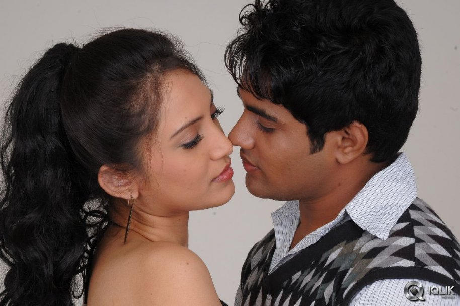 Ee Rojullo Oka Romantic Crime Story