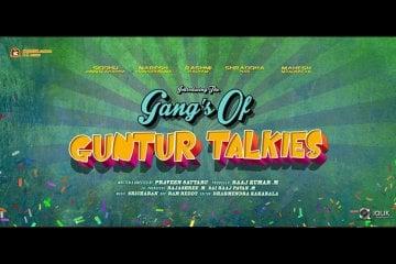 Guntur-Talkies