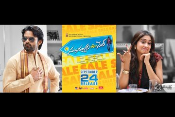 Subramanyam-For-Sale