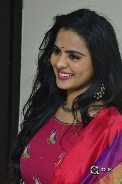 Manasa Interview About Fashion Designer Movie