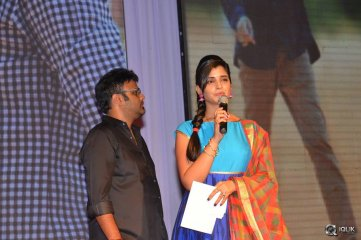 A Aa Movie Success Meet at Guntur