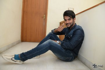 Aadi-Interview-About-Garam
