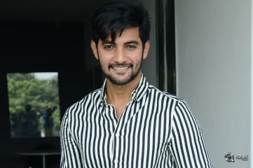 Aadi Interview About Next Nuvve Movie