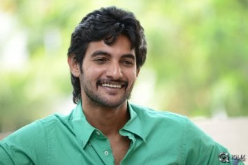 Aadi-Interview-About-Rough