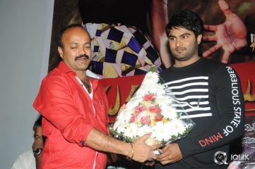 Aadu-Magadura-Bujji-Platinum-Disc-Function