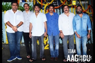 Aagadu-Movie-Opening