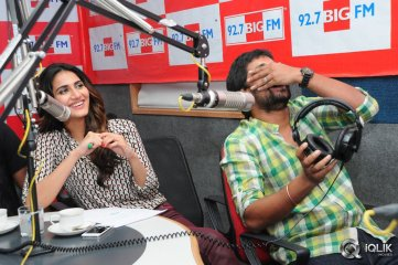 Aaha-Kalyanam-Team-at-Big-FM