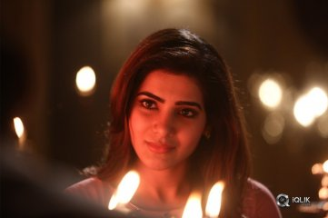 Abhimanyudu Movie New Stills