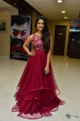 Actress Amrutha New Photos