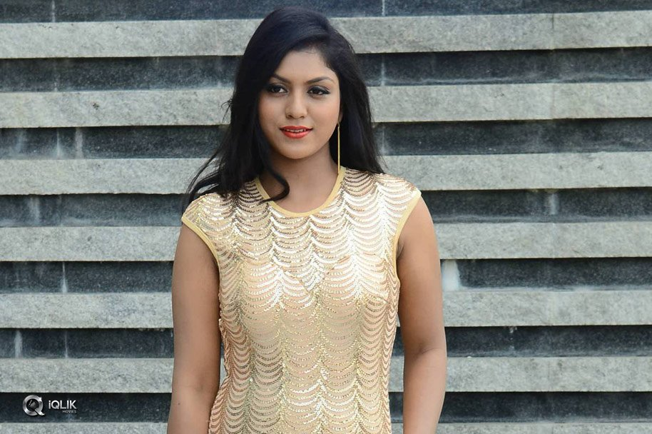 Actress-Aradhya-Latest-Photo-Gallery