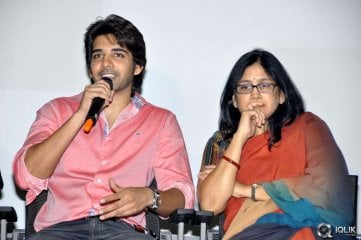 Adda Promotional Song launch