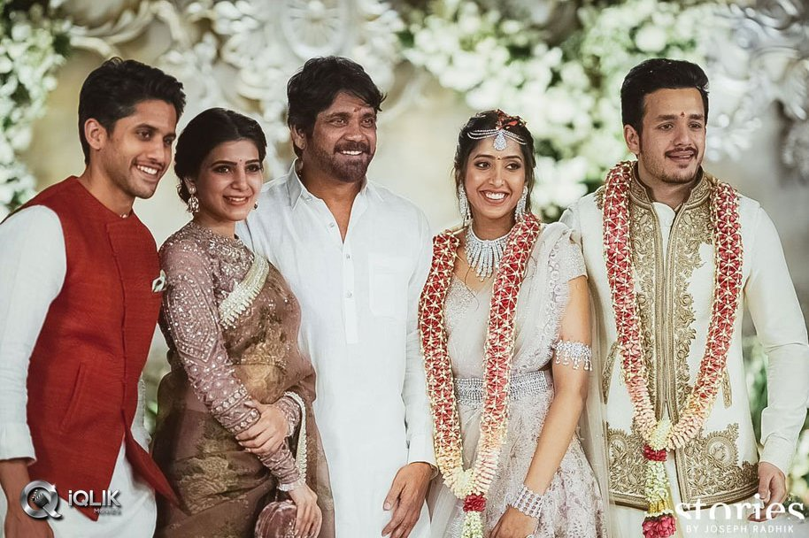 Akhil-Akkineni-and-Shriya-Bhupal-Engagement-Photos