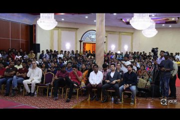 Akhil Movie Audio Launch in San Francisco USA