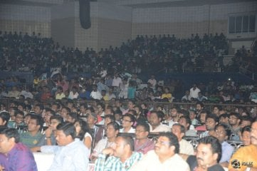 Akhil Movie Audio Launch