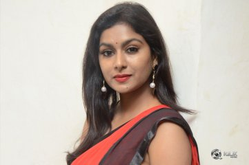 Akshitha-New-Photos