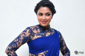 Amala Paul at Memu Movie Audio Launch