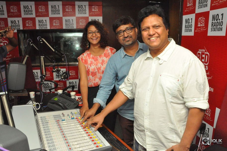 Ami-Thumi-Movie-Second-Song-Launch-At-Red-FM