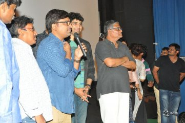 Ami Thumi Movie Success Meet At Vizag