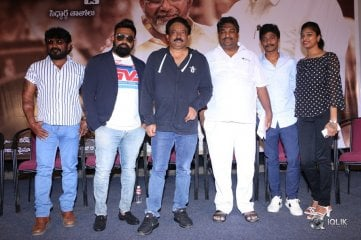 Amma Rajyamlo Kadapa Biddalu Movie Pressmeet
