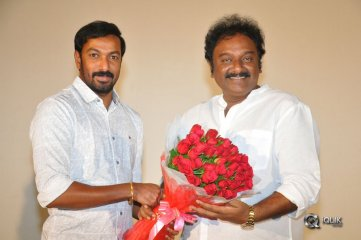 Ammammagarillu Movie Teaser Launch Stills