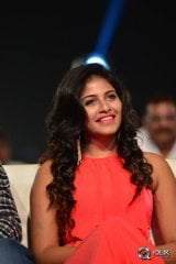 Anjali at Dictator Movie Audio Launch