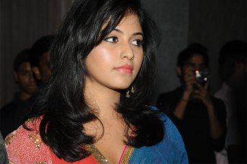 Anjali-at-Masala-Audio-Launch