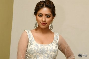 Anu-Emmanuel-at-Kittu-Unnaadu-Jagratha-Movie-Gummadikaya-Function