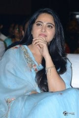 Anushka at Hit Movie Pre Release Event