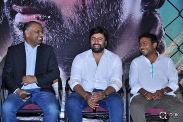 Appatlo Okadundevadu Movie Release Press Meet