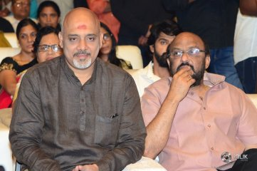 Aravinda Sametha Pre Release Event Photos