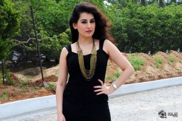 Archana at Tharuvatha Katha Movie Press Meet