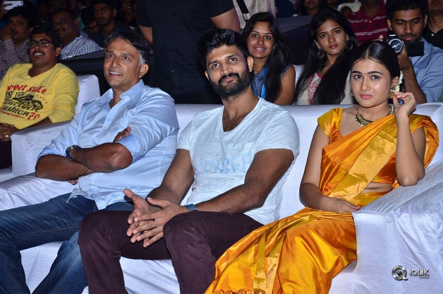 Arjun Reddy Movie Pre Release Function