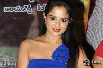 Asmita-Sood-at-Aadu-Magadura-Bujji-Platinum-Disc-Function