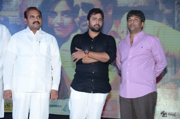 Asura Movie Audio Launch