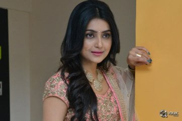 Avantika Mishra at Vaishakham Movie Audio Launch